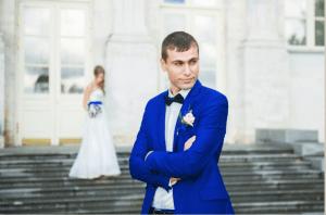 Видеограф на свадьбу - Репортаж ТВ