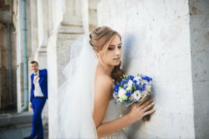 Видеограф - свадьба