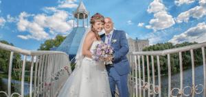 Видео съёмка на свадьбу