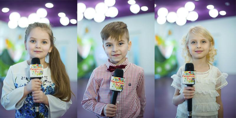 Фото интервью в детском саду на тему: Что такое школа?