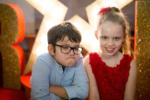фото и видеосъёмка на детский праздник, интервью сделает ваш праздник не забываемым