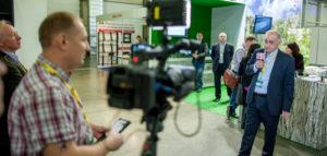 videooperator reportage