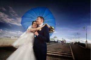 свадьба фото это модно