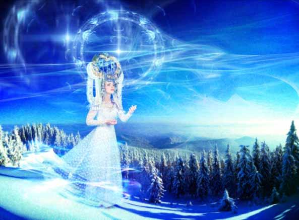 царица севера эпизод второй
