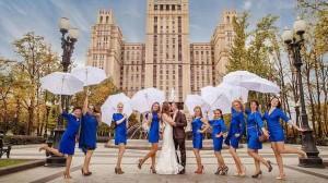 фото видео на свадьбу