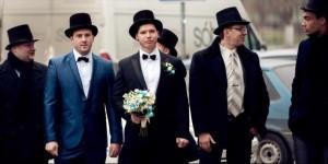 выкуп на свадьбе
