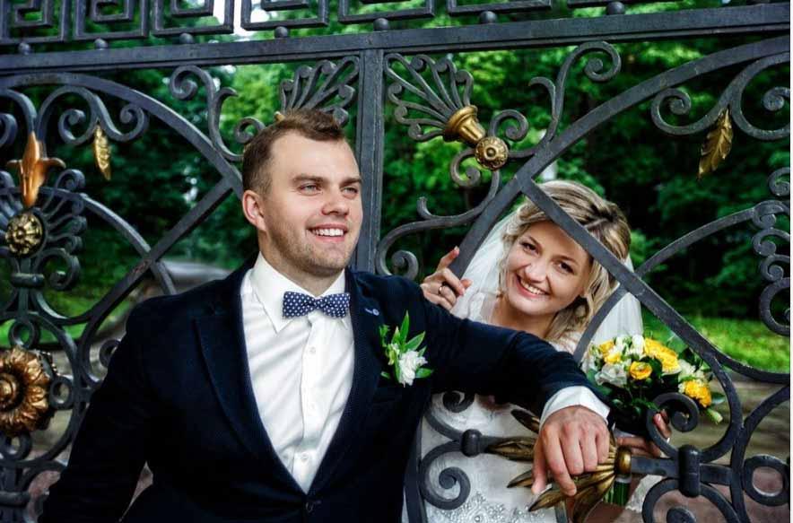 свадьба видео