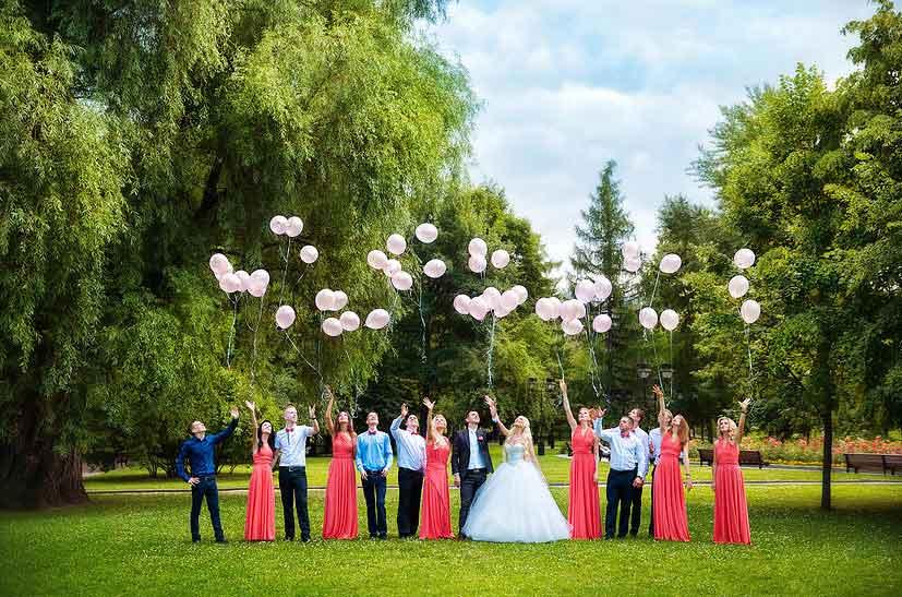 сколько стоит видеооператор на свадьбу