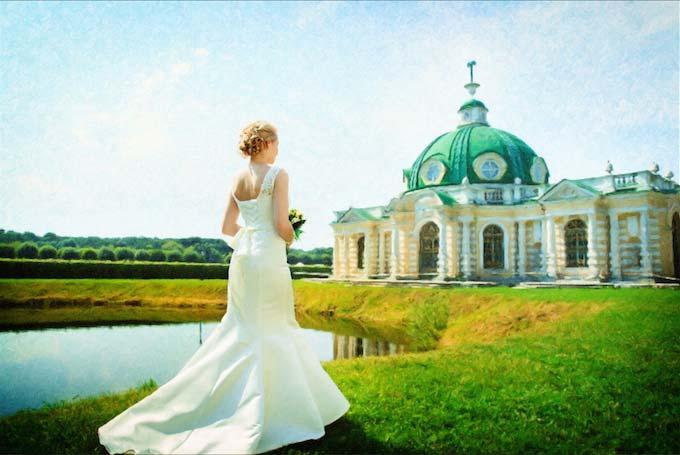 свадьба, с чего начать