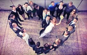 видеооператор на свадьбу в Серпухове