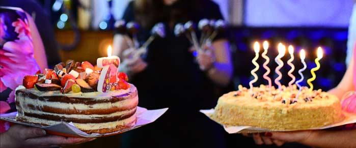 Подарок в день рождения, что лучше подарить и зачем?