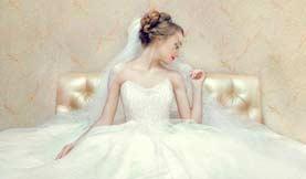Как выбрать свадебное платье с учётом видеосъёмки