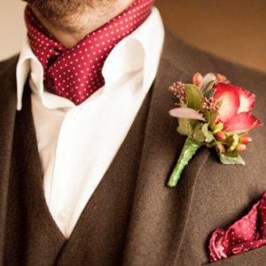 Бабочка жениха на свадьбу