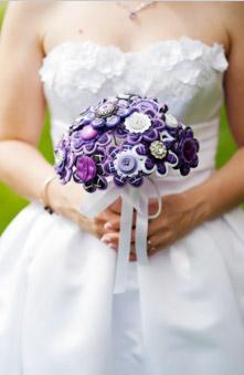 лучший букет невесты в москве