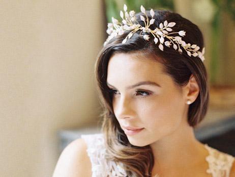 смотреть причёски на свадьбу для невесты