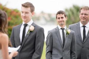 собираем жениха на свадьбу