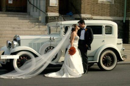 свадьба по американски
