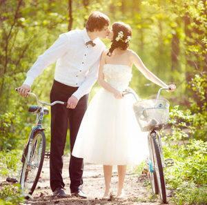 свадьба по-русски и американски
