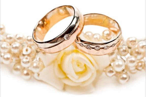 Золотая свадьба по-русски