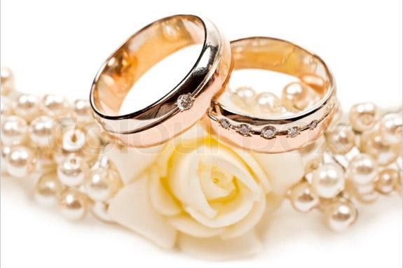 тема о свадьбе по русски
