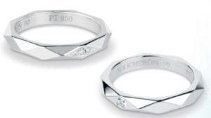 серебрянные свадебные кольца