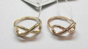 интересные свадебные кольца