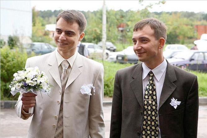 как действовать если вы свидетель на свадьбе