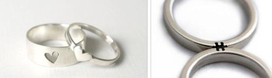 супер кольца свадебные