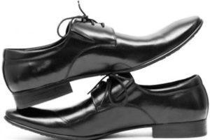 обувь жениха