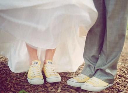 обувь жениха на свадьбе
