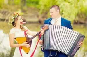 Свадебные «фишки» других стран
