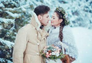 свадьба сезонность