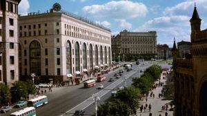 видео и фото съёмка в районе метро Лубянка