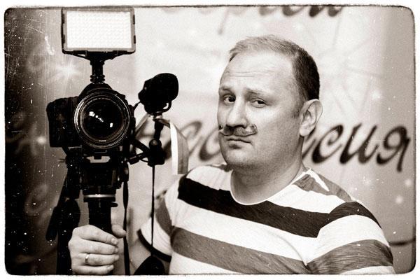 Профессиональный видеооператор в районе Котельническая набережная, фотограф в Кательниках
