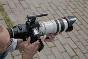 Профессиональная видео и фото съёмка в районе метро Лубянка