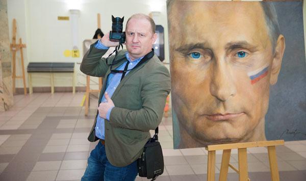 Профессиональный видеооператор в районе метро Третьяковская