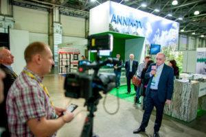 Профессиональное создание промо видео роликов в Москве качественно