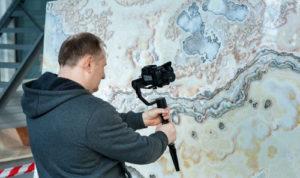 Профессиональное создание промо видео роликов в Москве качественно и в сжатые сроки, используем коптер - съёмка в трёх измерениях, оцените наш фирменный стиль промо видео