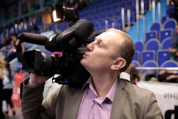 Профессиональный свадебный видеооператор в районе метро Новокузнецкая, фото и видео на Новокузнецкой