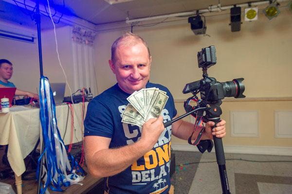 Профессиональный видеооператор в районе метро Курская, фото и видео на Курской