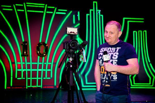 Профессиональный видеооператор в районе метро Марксистская, фото и видео на Марксистской