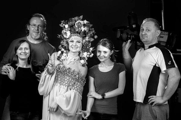 Профессиональная свадебная видеосъёмка в районе метро Автозаводская, фотограф на Автозаводская