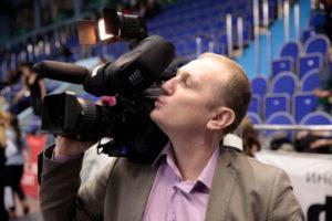 Профессиональный видеооператор в районе метро Полянка, фото и видео на Полянке