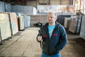 Профессиональная видеосъёмка в районе метро Лубянка, фотограф и видеограф на Лубянке