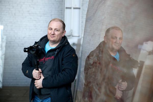 Профессиональная видеосъёмка в районе метро Новокузнецкая, фотограф и видеограф на Новокузнецкой