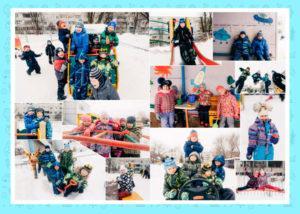 Выпускной фотоальбом детского сада, альбом выпускника дет сада